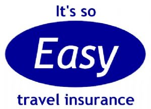 It's So Easy Travel Insurance, London,