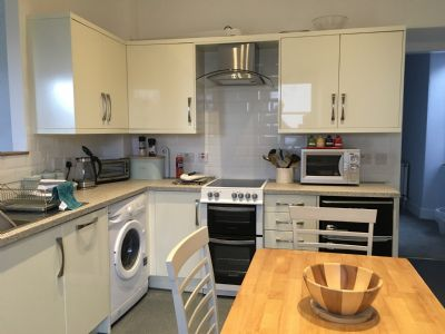Skerryvore Cottage gay friendly holiday