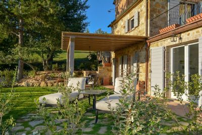Fonte Martino Guest House & Estate gay friendly holiday