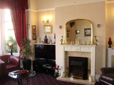 WILLOWFIELD  GUEST HOUSE gay friendly holiday