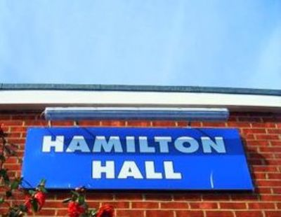 HAMILTON HALL MEN ONLY HOTEL, Bournemouth, Dorset holiday accommodation