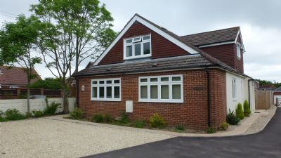 Devonia, Bursledon, Hampshire holiday accommodation