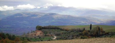 Pietramonti Estate and Country House