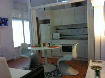 Studio Acuerdo Justo, Alicante, Alicante, Alicante holiday accommodation