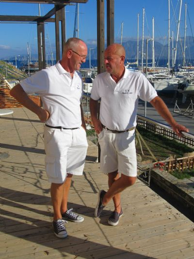 Gay Cruising, Licata, Italy holiday accommodation