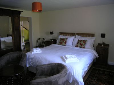 Oak Tree Farm Bed and Breakfast gay friendly holiday