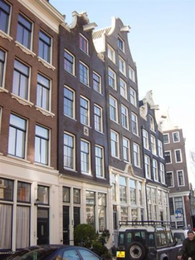 amsterdam gay bed and breakfast