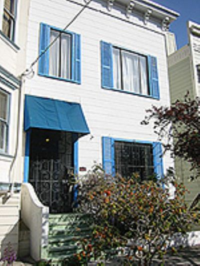 Gay Friendly Bed And Breakfast Boston