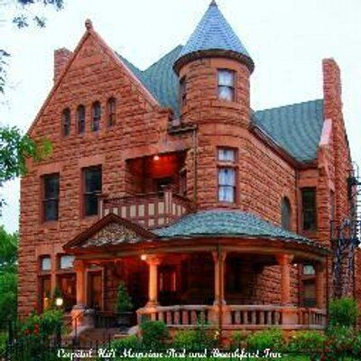 Capitol Hill Mansion Bed and Breakfast Inn