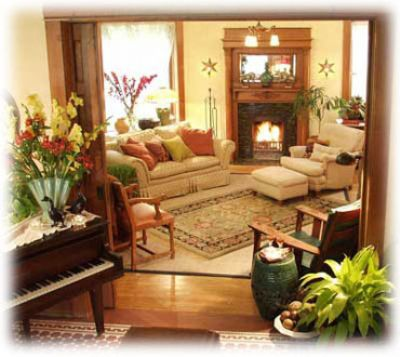 Albany House Bed and Breakfast gay friendly holiday