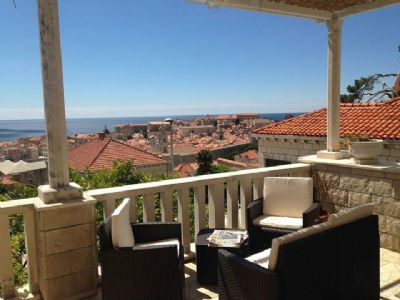 Apartment Duric Dubrovnik gay friendly holiday