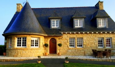 L'HORIZON, ERQUY, COTES D' ARMOR holiday accommodation