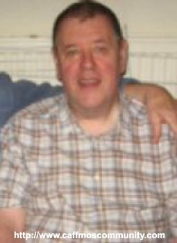 coastguys - UK, Liverpool