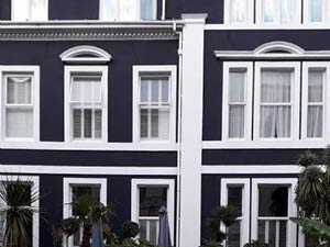 Southbank Townhouse, Hotel Torquay