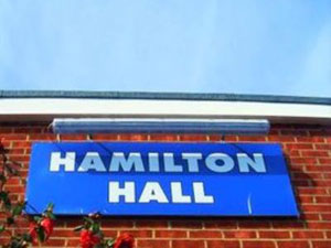 Hamiliton Hall Men Only Hotel