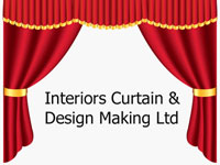 Interiors curtain & design making ltd